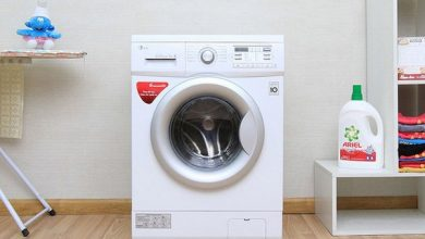 hình ảnh máy giặt đẹp